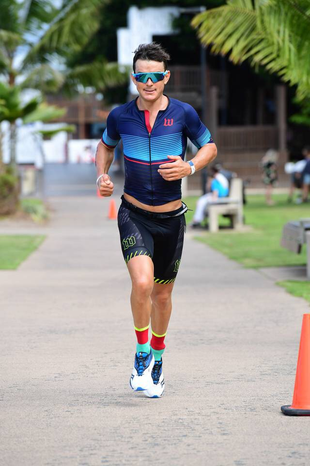 Advice For Triathletes Struggling With Their Run Off The Bike – From An Ironman Asia Pacific Champion